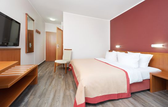 Single room (standard) TRYP Kongresshotel