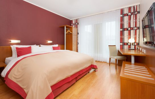 Single room (superior) TRYP Kongresshotel