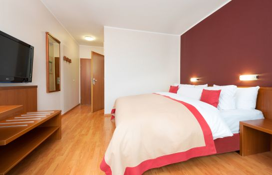 Double room (superior) TRYP Kongresshotel