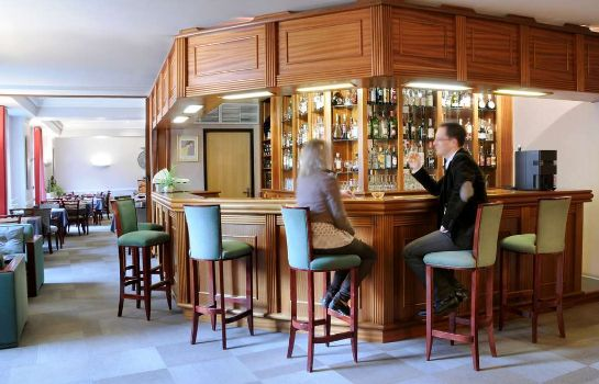 Hotel-Bar Best Western Poitiers Centre Grand Hotel