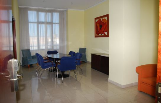 Meeting room Hotel Villareal Palace