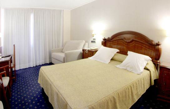 Double room (superior) Hotel Villareal Palace