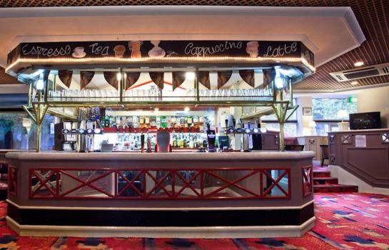 Hotel-Bar Britannia Coventry