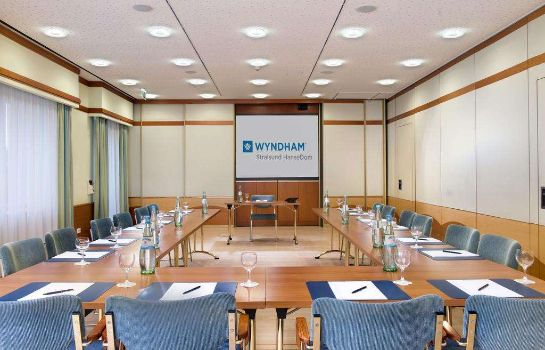Conference room Wyndham Hanse Dom