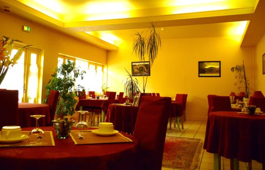 Restaurant INTER-HOTEL Nevers Clos Sainte Marie