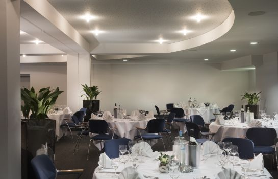 Eventos Best Western Dortmund Airport