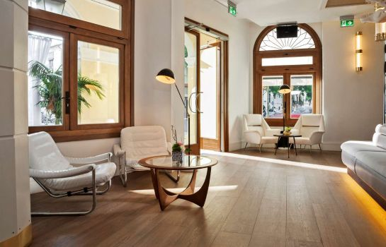 Hall Gran Hotel Montesol Ibiza Curio Collection by Hilton