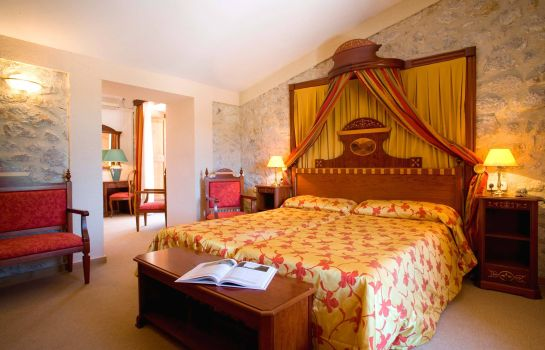 Suite Monnaber Nou Hotel Rural & Spa