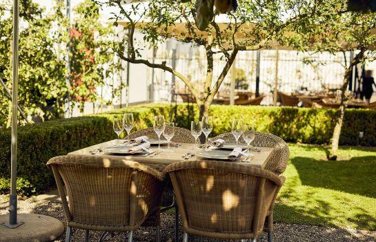 Restaurant Grand Hotel Karel V