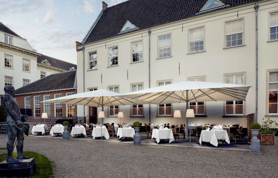 Restaurant Grand Hotel Karel V
