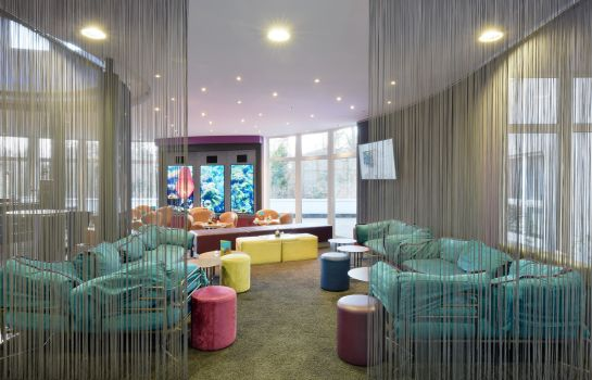 Wienecke xi designhotel congresscentrum in hannover for Wienecke xi designhotel congress