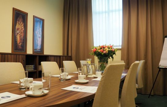 Meeting room Best Western Prima Wrocław