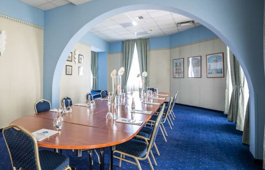 Conference room Best Western Prima Wrocław
