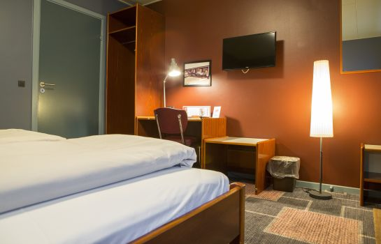Chambre individuelle (standard) Wittrup Motel
