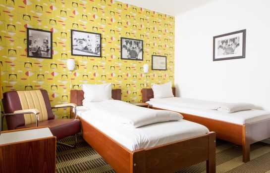 Chambre double (standard) Wittrup Motel