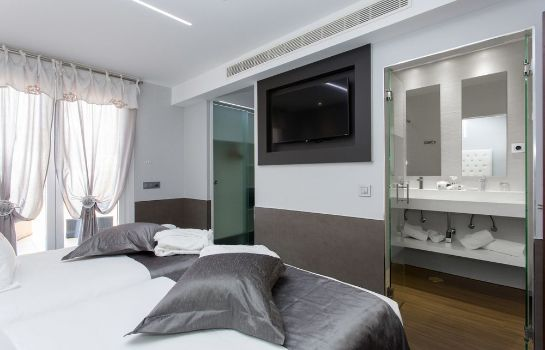 Standardzimmer Hotel Francisco I