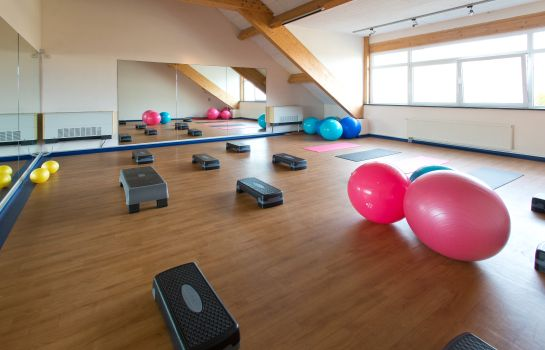 Installations sportives Globales Post Hotel & Wellness