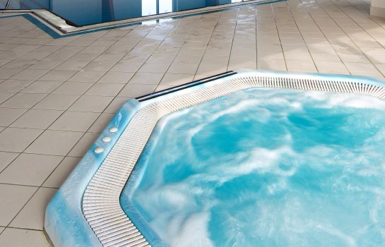 Whirlpool Globales Post Hotel & Wellness