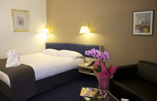 Chambre Globales Post Hotel & Wellness