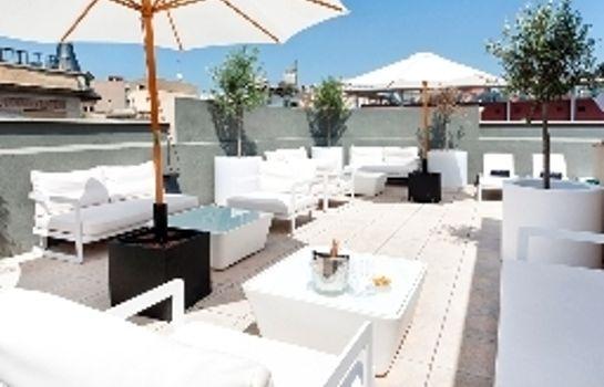 Hotel Hotel Inglaterra Barcelona Hotel De