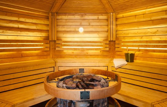 Sauna Esplanade Resort & Spa - ADULTS ONLY