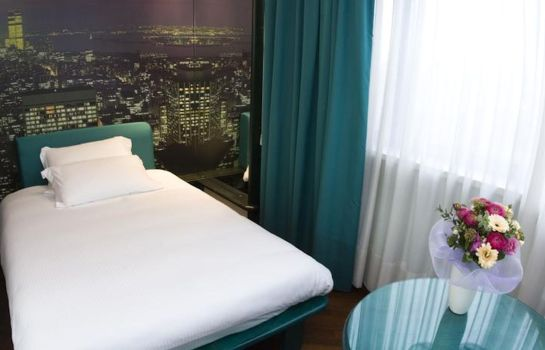 Single room (standard) Business Hotel