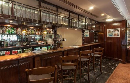 Bar del hotel Britannia Hampstead