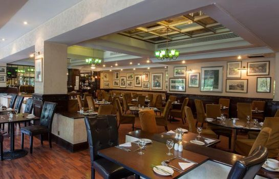 Restaurante Britannia Hampstead