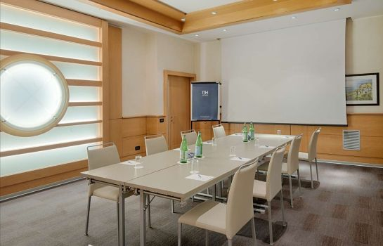 Conference room NH Milano Machiavelli