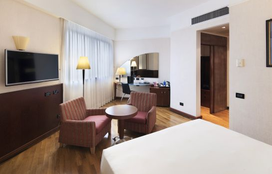 Double room (superior) NH Milano Machiavelli