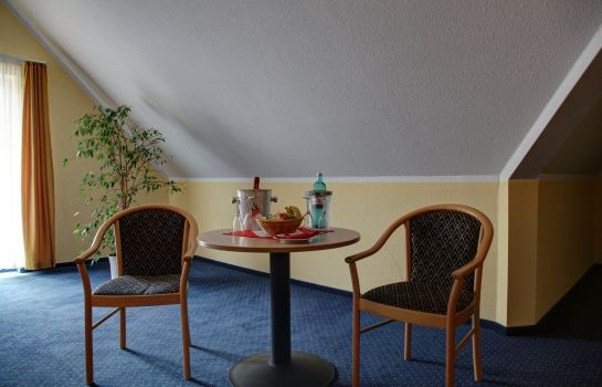 Junior-suite Stadt Spremberg