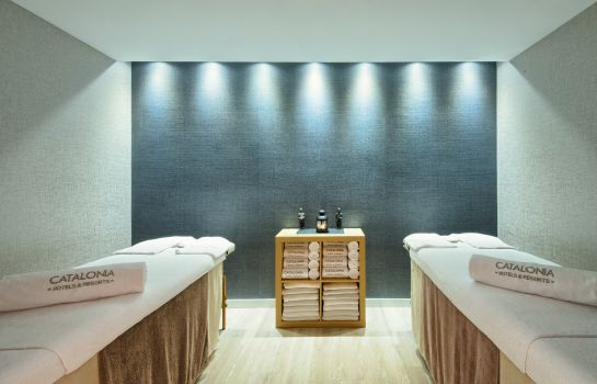 salle de massage Catalonia Barcelona Plaza