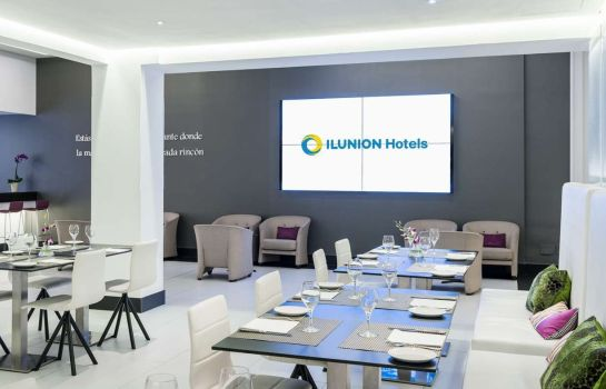 Hotel-Bar Ilunion Suites Madrid