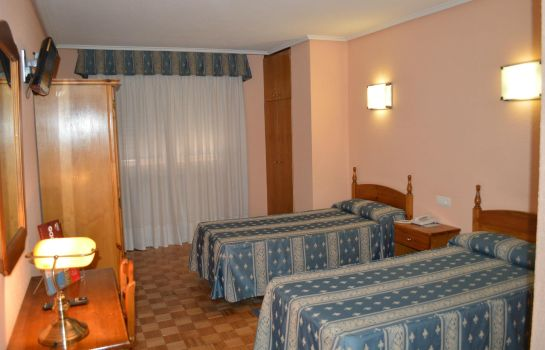 Double room (standard) Hotel San Glorio