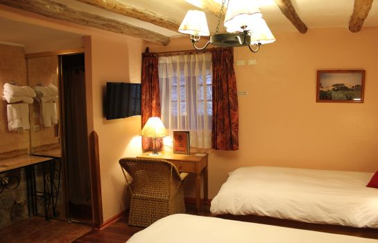 Double room (standard) Los Apus