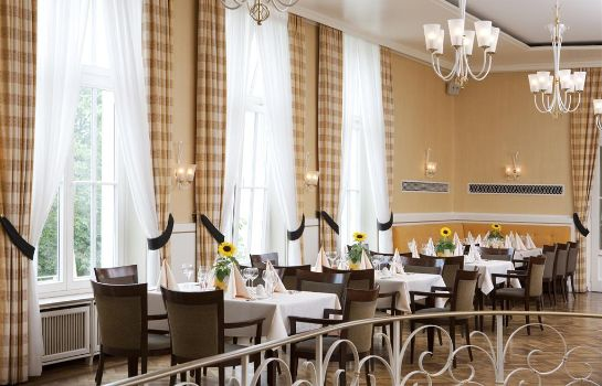 Restaurant Welcome Hotel Meschede/Hennesee