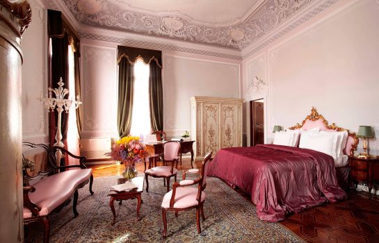 Suite Grand Hotel Dei Dogi The Dedica Anthology Autograph Collection