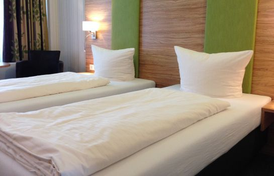 Chambre double (standard) Seehotel Forst