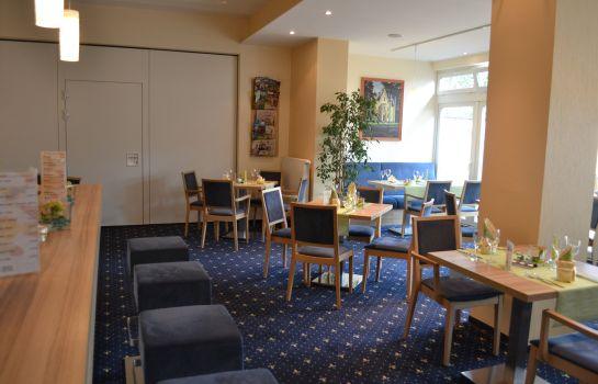 Restaurant City Hotel Cottbus