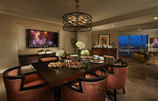 Suite MGM Mandalay Bay Resort and Casino