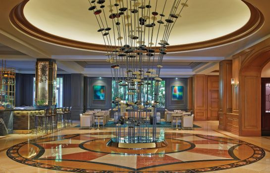 Hall Four Seasons Hotel Las Vegas