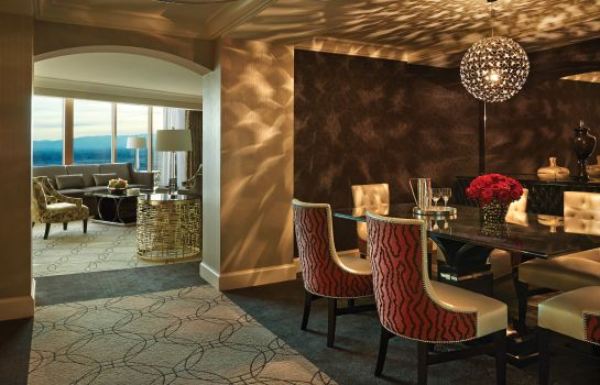 Suite Four Seasons Hotel Las Vegas