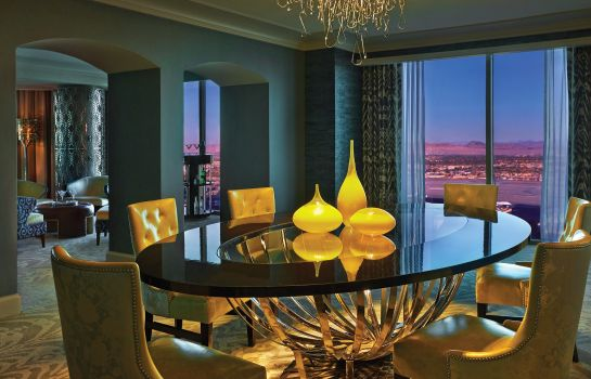 Kamers Four Seasons Hotel Las Vegas