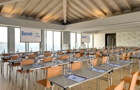 Conferences Barceló Illetas Albatros AdultsOnly