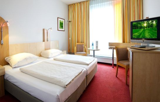 Double room (standard) Junges Hotel
