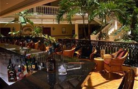 Hotel-Bar HOTEL PARQUE CENTRAL