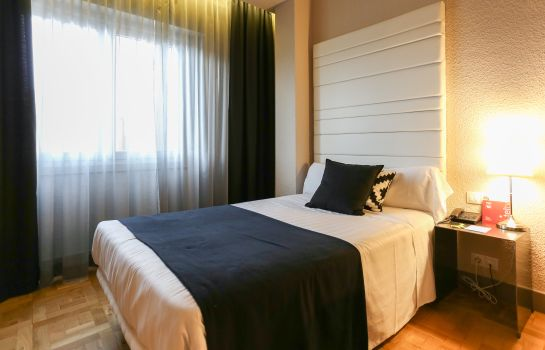 Single room (superior) Sercotel Leyre