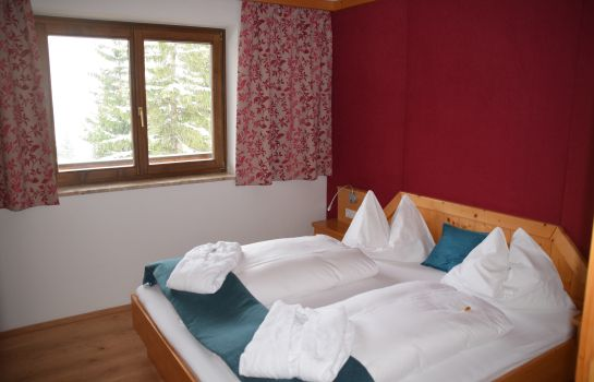Double room (superior) Aparthotel Hutter