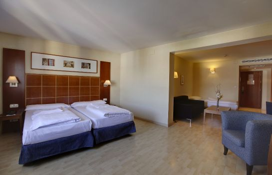 Suite Hotel Exe Vienna
