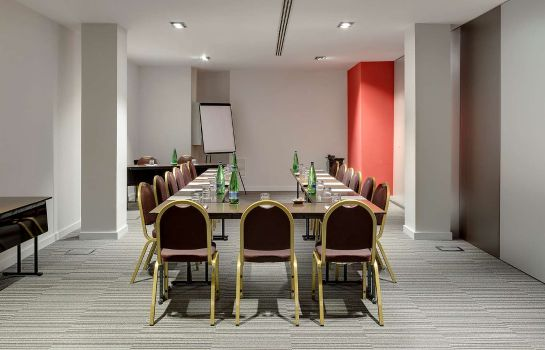 Conference room Meliá Milano Convention Center